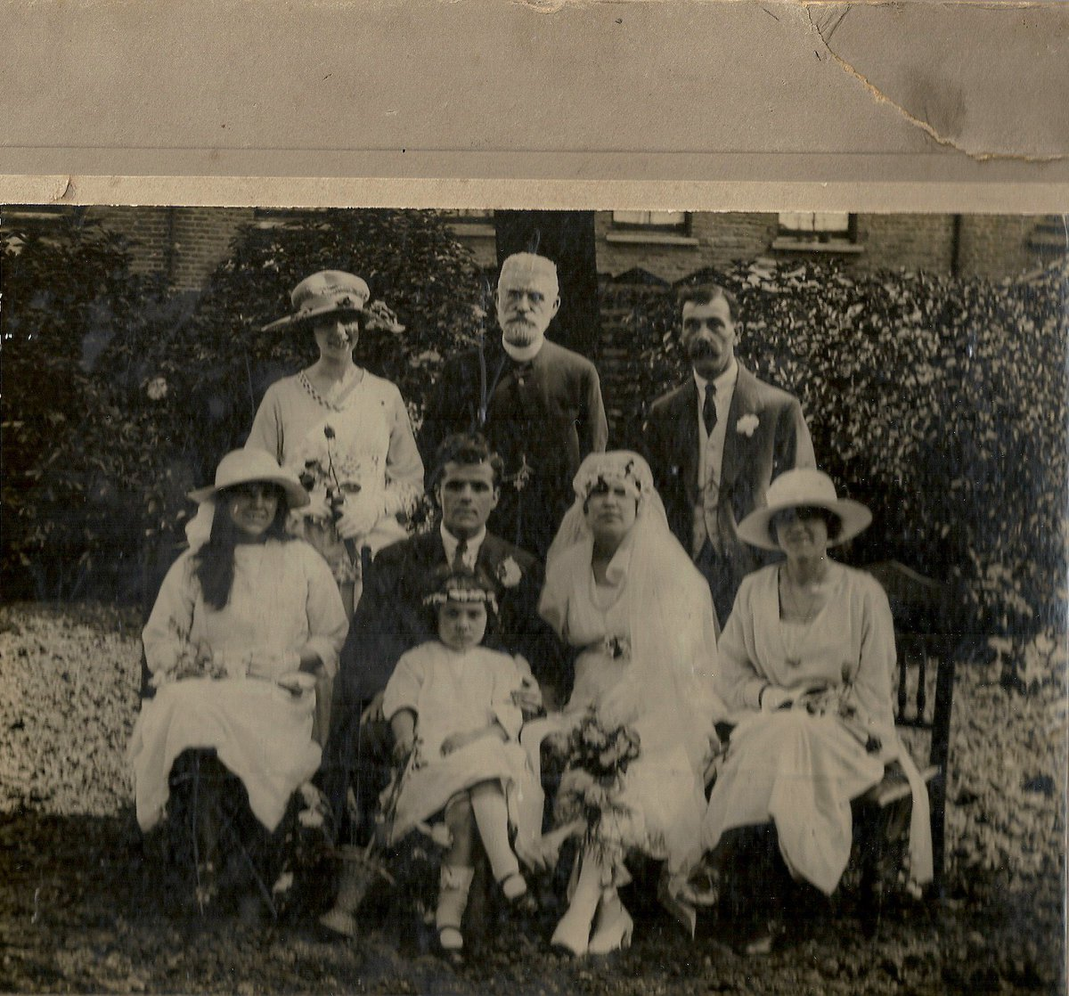 test Twitter Media - Morning twitter! We seek help in some detective work. Pam Friend's great-grandparents were both deaf: she has a handful of photos, may have attended Deaf School Margate, but she knows few other things about them. #Twitterstorians ideas for her quest? https://t.co/NAdlRSwdPf https://t.co/pnI80PRDpU