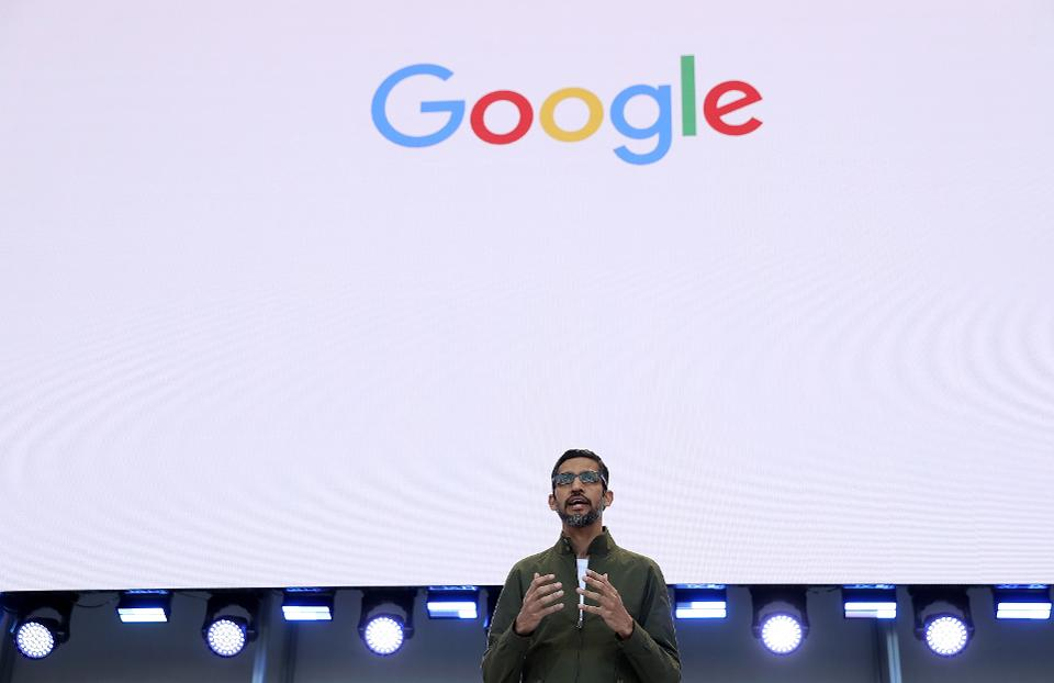 Google employees resign over company's pentagon contract, ethical habits https://t.co/jySxf43fw1 https://t.co/5Fz4E96U3O