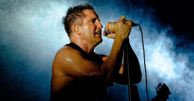 Happy bday to the GOAT, Trent Reznor