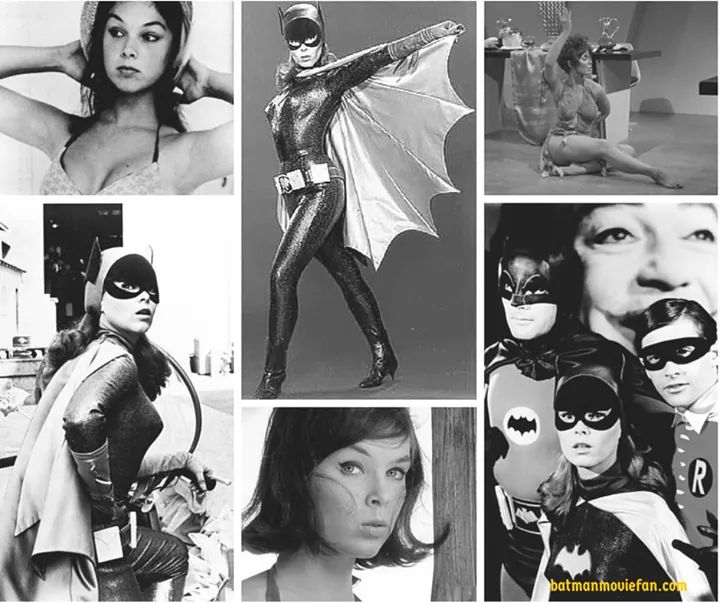 Happy Birthday to Ms. Yvonne Craig
