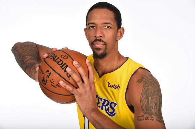 "NBA ""Join us in wishing Channing_Frye of the Lakers a HAPPY 35th BIRTHDAY!"