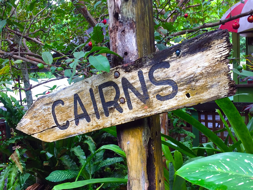 Heading To Australia? This Is Why You Absolutely Can't Miss Out Cairns