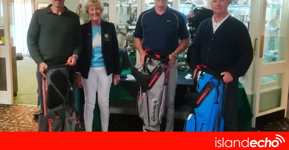 test Twitter Media - Retweeted Island Echo - 24hr Isle of Wight News (@islandecho):  42 TEAMS PARTICIPATE IN AM-AM COMPETITION AT SHANKLIN & SANDOWN GOLF CLUB - https://t.co/o06lUdpADQ #IsleofWight #iwnews @SSGOLFCLUB https://t.co/zILKVxunQ2 https://t.co/o06lUdpADQ