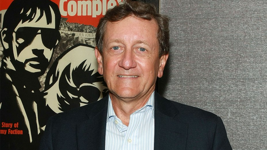 ABC News' Brian Ross returning to television for first time after suspension