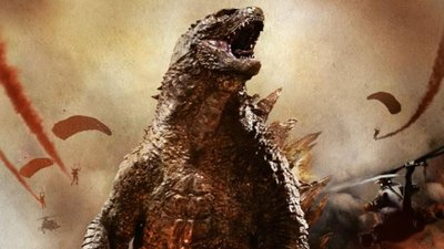 Godzilla 2 will now come out in May 2019 instead of March.   https://t.co/GIgSuOqHXr https://t.co/UqqajsfYKO
