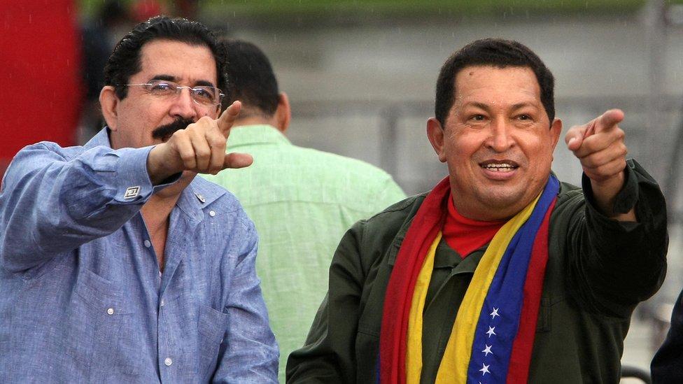 InSight Crime: Honduras, Venezuela y el tráfico aéreo de cocaína - https://t.co/vs2EU4XeU2 https://t.co/IbkcZfR4g6