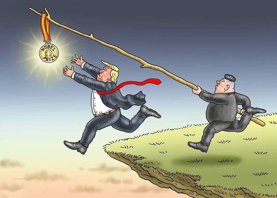 #kimjongun
