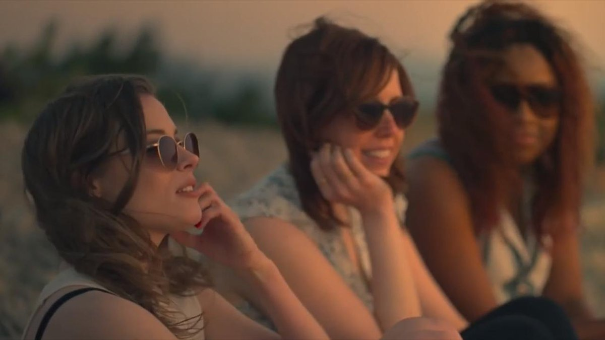 Film review: 'Ibiza'