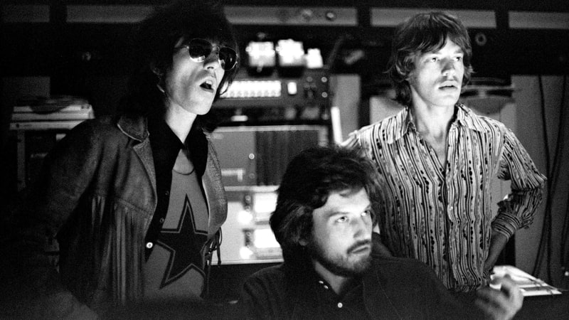 15 things you likely didn't know about Rolling Stones producer Jimmy Miller https://t.co/6b6SICjVzK https://t.co/1sAnR9kdd7