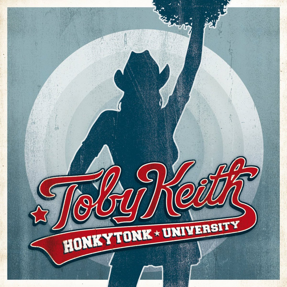 "RT @tobykeith: #TBT to the release of ""Honkytonk University"" -13 years ago today! #OnThisDay https://t.co/qvp3TVRF1L"
