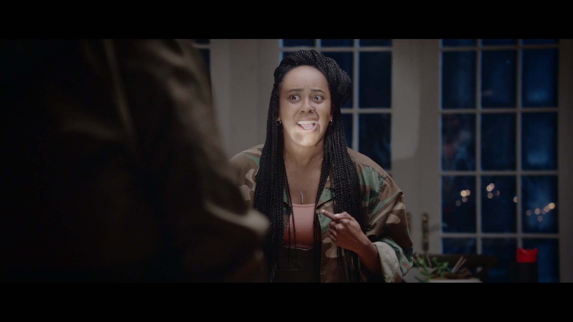 If more horror movies had all-black casts, they'd go a little differently. @3PeatComedy presents #TheBlackening. https://t.co/tnc8Pw8s2a