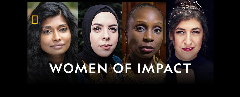 Learn about more Women of Impact in our newest community: https://t.co/Q7HbydHPEo https://t.co/fA51igOWbZ