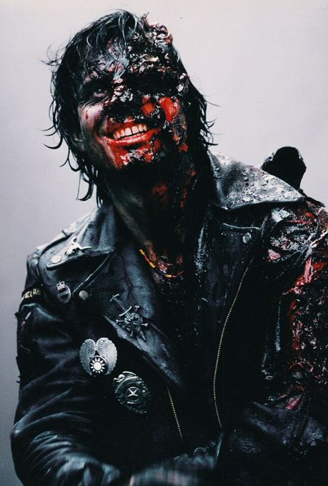 Happy Birthday to Bill Paxton! I ll always remember him as Severen from Near Dark (1987).