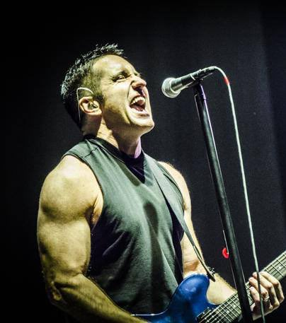 Happy Birthday Trent Reznor!!