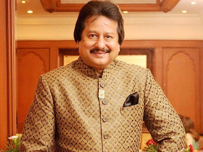 Happy Birthday Pankaj Udhas! Wishing him a very Happy and Fun-Filled Birthday!