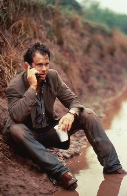 Happy birthday Bill Paxton We Miss you