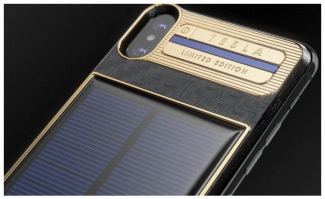 iPhone X Tesla  el primer iPho iphone x