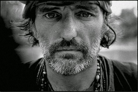 Happy Birthday, Dennis Hopper. Thanks for making the world a more interesting place while you were here.