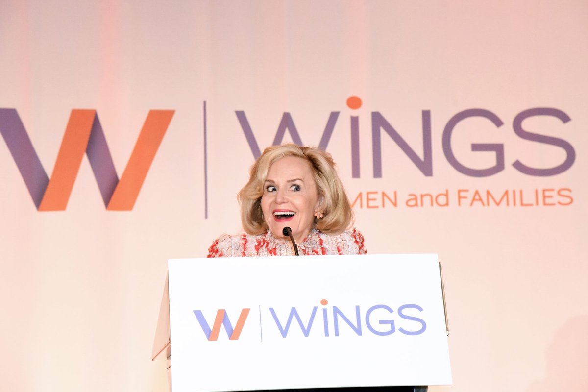 test Twitter Media - THANK YOU for helping us make the 2018 Mentors & Allies Awards Luncheon a success. We raised $230,000 for WiNGS Nurse-Family Partnership, Finance & Career and Women's Enterprise programs. https://t.co/DpxtwmVAvk