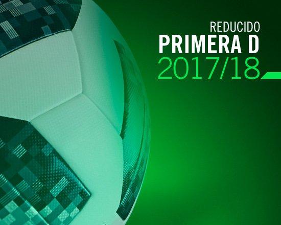 #PrimeraD Hoy se pone en marcha el Reducido por un ascenso a la #PrimeraC ➡ https://t.co/f1HPiAc3RJ https://t.co/zo8SuoY4UQ