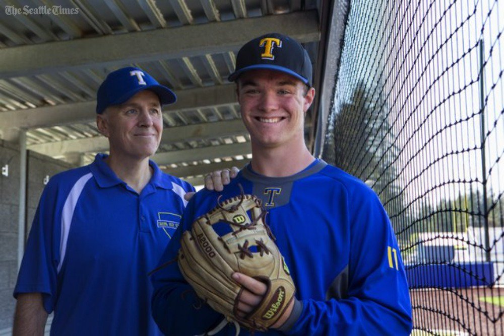 test Twitter Media - State baseball preview: Tahoma's Nick Dazell went from bullpen arm to MVP, but even more importantly his dad, Curt, survived a severe illness to see it. (via @JaydaEvans)  https://t.co/UwT9Cv2zzv https://t.co/wNH69gJbiZ
