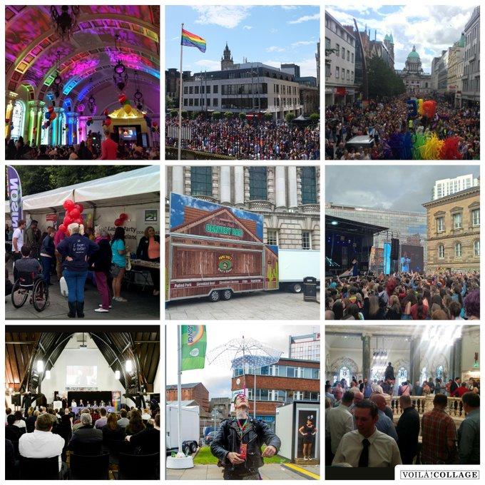 Homosexuell treffen Dublin