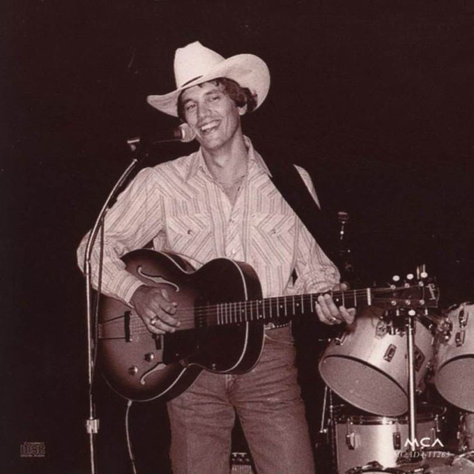 Happy Birthday to George Strait     About: