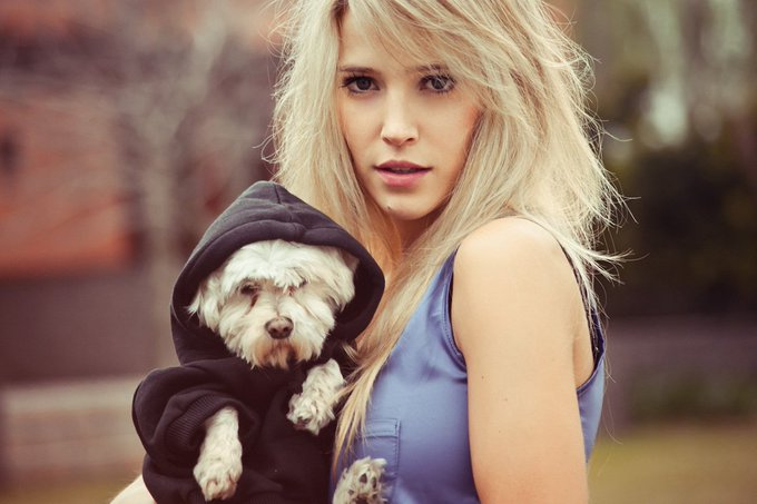 Happy Birthday to Luisana Lopilato    About: