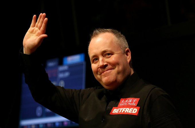 Good morning! Happy birthday to snooker\s John Higgins and former F1 ace Heinz-Harald Frentzen...