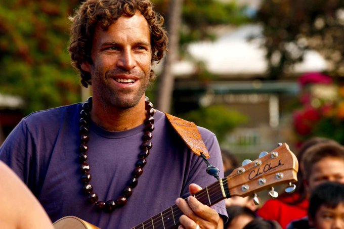 Happy Birthday to Jack Johnson     About: