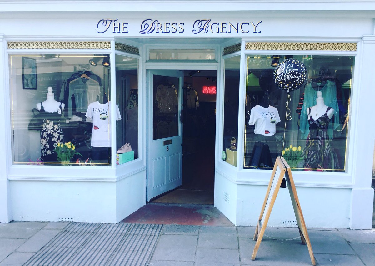the_dressagency photo