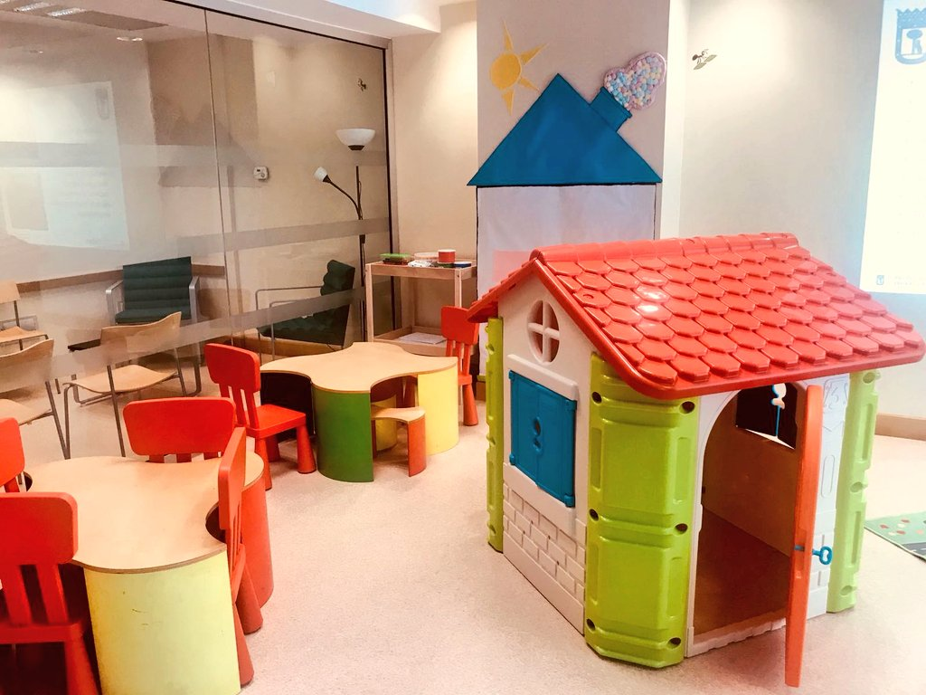 provar Twitter Mitjans - 🏠👨👩👧👦 Os presentamos Casa Grande, el nuevo espacio familiar del Ayuntamiento de  @MADRID y gestionado por @abd_ong.  ¡Venid a conocernos!  Us hi esperem!! 😄😄 https://t.co/iTeETqHesW