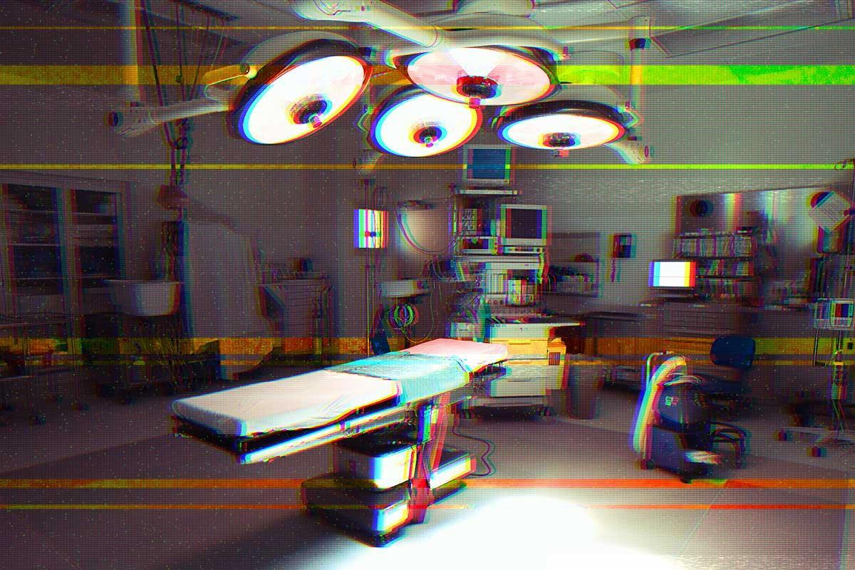How tech bugs could be killing thousands in our hospitals https://t.co/FUa8xbGQaT https://t.co/dmQvhqgGbl
