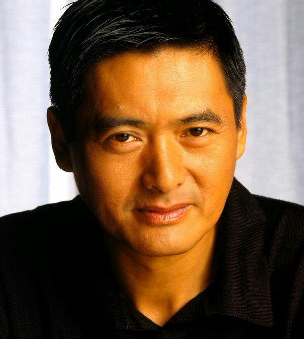 A very happy birthday to this legend, CHOW YUN FAT   if you remember him