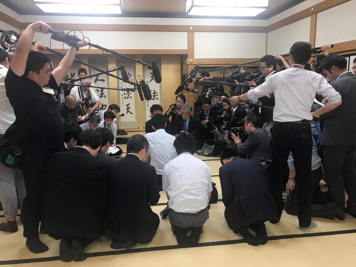 AbemaTV将棋ch@名人戦無料生中継さんの投稿画像