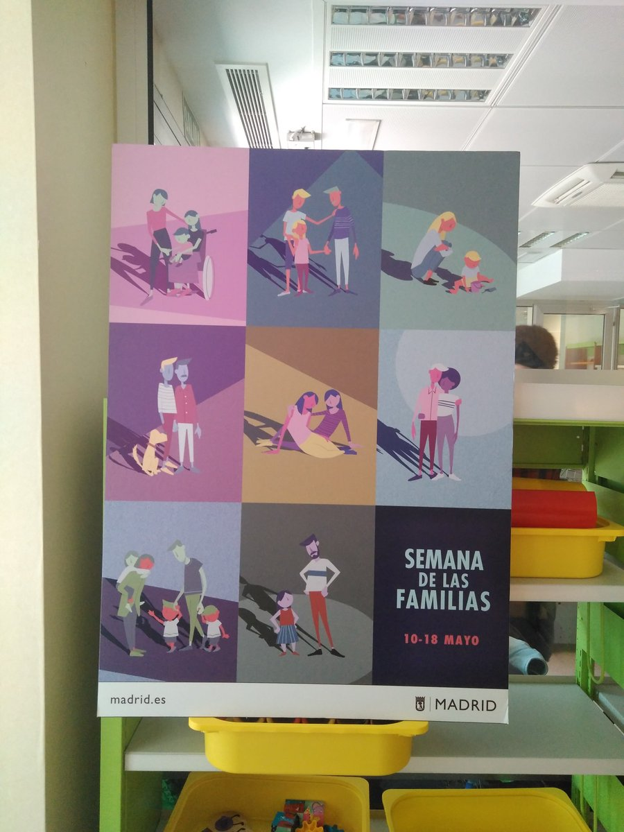 provar Twitter Mitjans - Avui he estat a la inauguració de la #CasaGrande de #Carabanchel amb @abd_ong i @MADRID posant en marxa aquest gran projecte! Jo és veig en la de #CiudadLineal a totes les famílies amb nens menors de 4! #SemanadelaFamilia https://t.co/cP57uyr3CM
