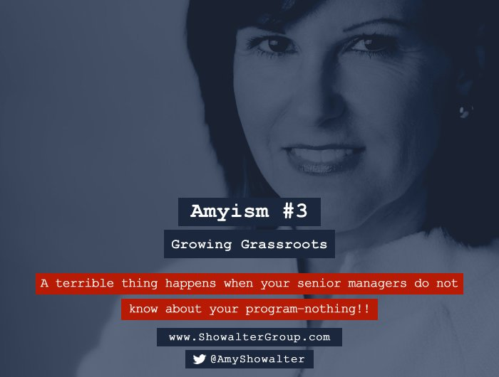 test Twitter Media - Amyism #3 - Growing Grassroots https://t.co/eiMhKqvyNL