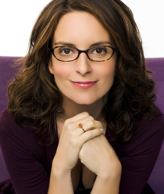 """Do your thing and don\t care if they like it.\"" Happy 48th birthday to Tina Fey!"