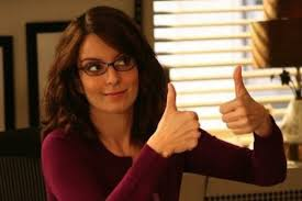 Happy Birthday to the one and only Tina Fey!!!