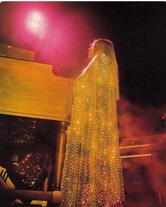 Happy Birthday Rick Wakeman, I yearn to be as cool as you someday.