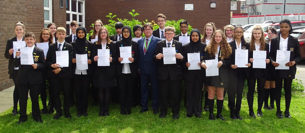 test Twitter Media - Year 10 Letters of Commendation from Academy Chair #outstandingeffort https://t.co/LM1HXMd2S5