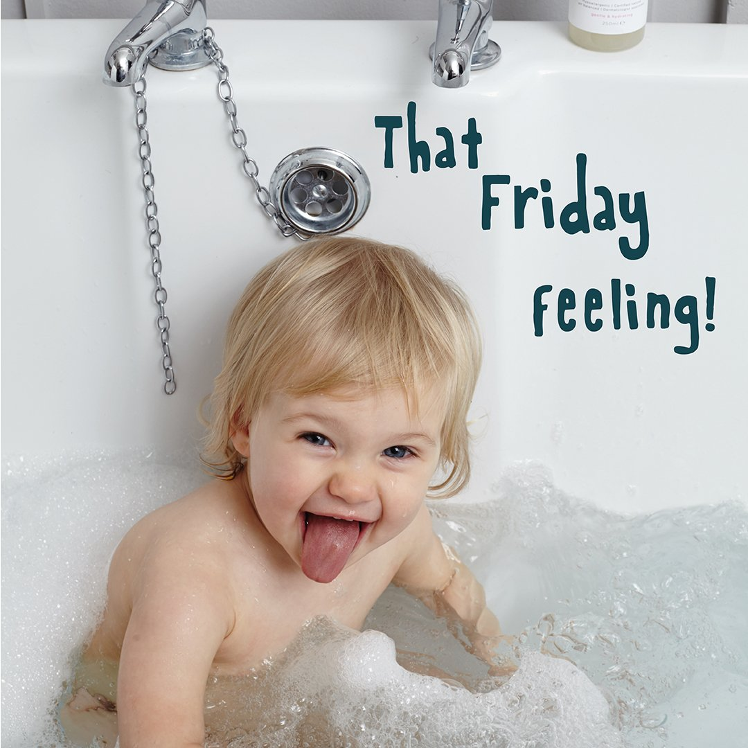 RT @KitandKinUK: Who's excited for the weekend? ???????????? https://t.co/Ibgva7yoxL