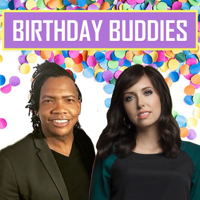 Two CCM superstars share a birthday today. Happy birthday to Francesca Battistelli and of