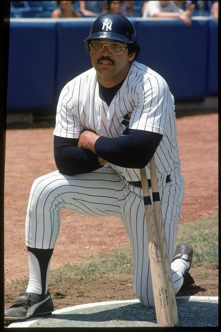 Happy Birthday to the legend Reggie Jackson. 14x All Star, 5x World Champion, 1973 AL MVP and Hall of Famer.