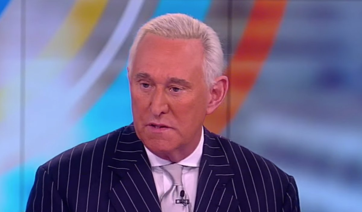 Mueller Reportedly Issues Subpoena to Another Roger Stone Aide https://t.co/T5ttPu4Blq https://t.co/Ck3Cpj3fQD