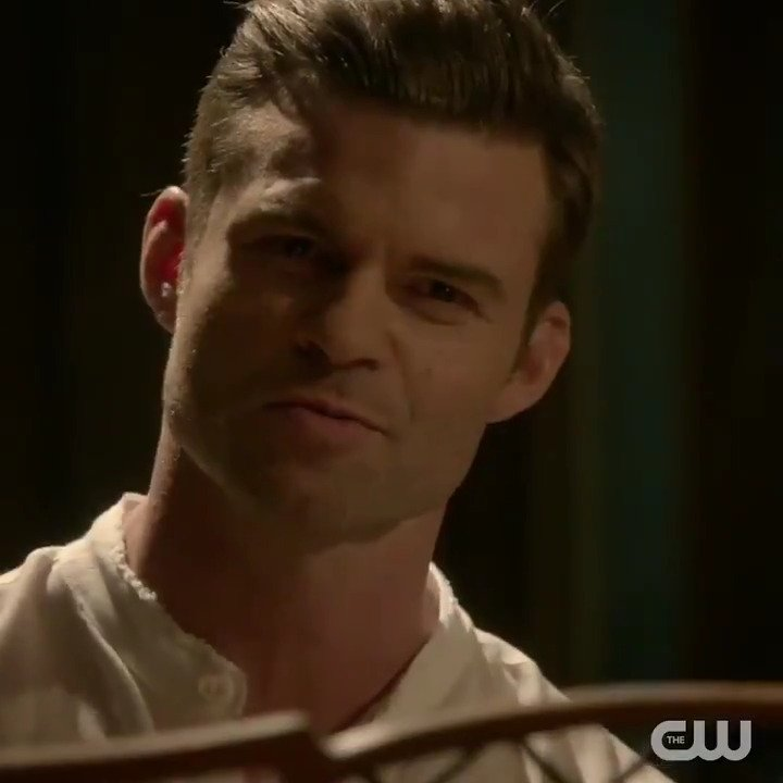 A Mikaelson, always and forever. Catch up FROM THE BEGINNING now: https://t.co/fZaH6KBuUj https://t.co/CgSj9vTk7X