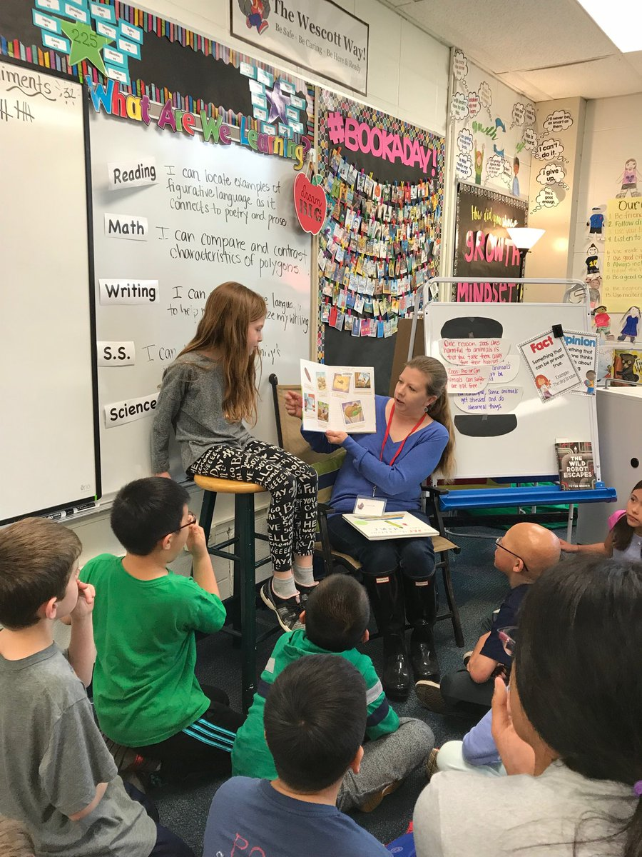test Twitter Media - Our final Mystery Reader of the year. Thanks Mrs. Akpolat! #d30learns https://t.co/YHk5kvQoBb