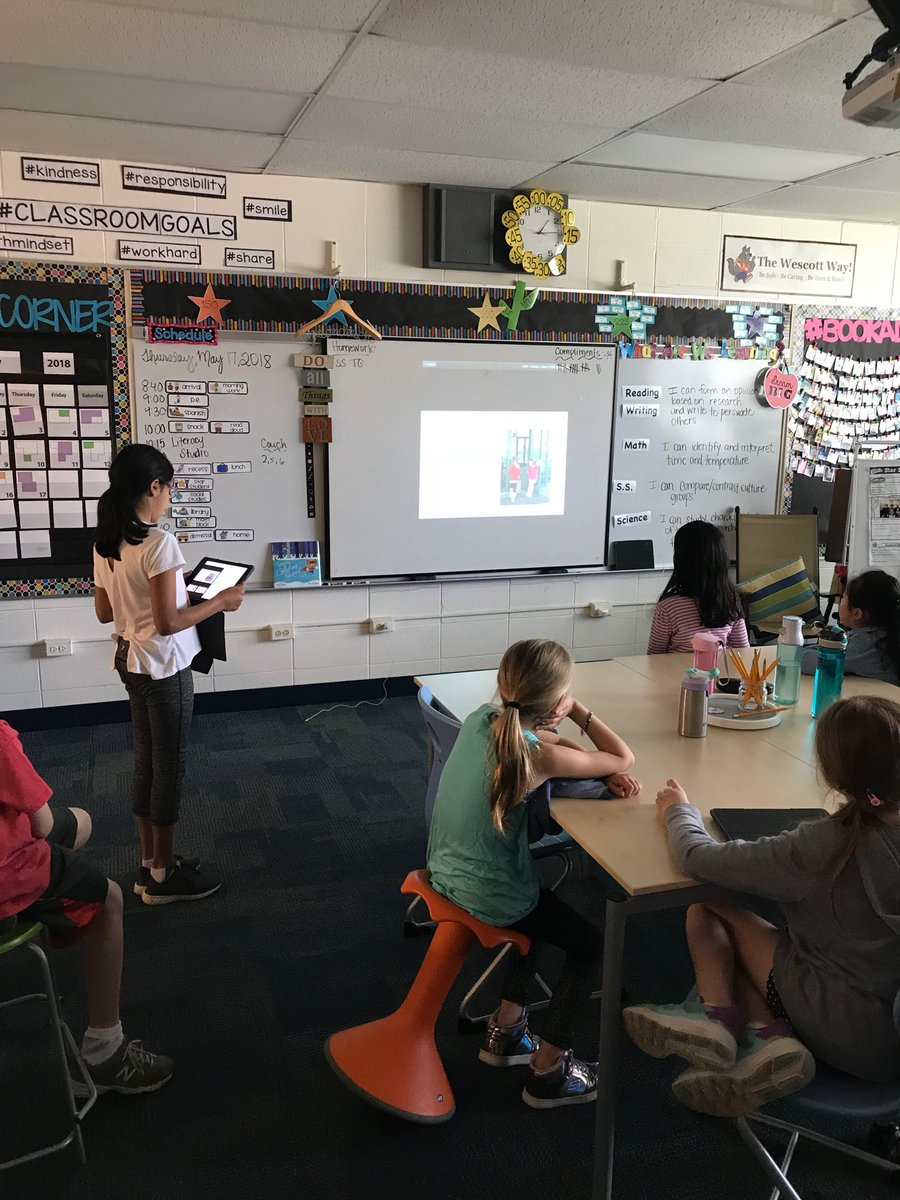test Twitter Media - Presenting our final soapbox topic debates. Some meaningful topics were explored! #d30learns https://t.co/xEAo8ngPoh