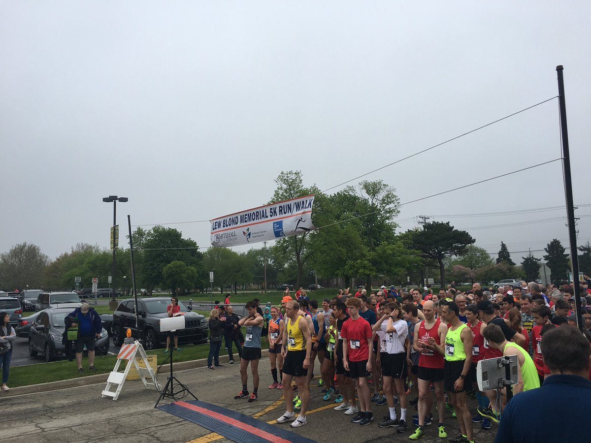 test Twitter Media - good luck to all the lew blond runners! #d30learns https://t.co/rqQAPSTtF0