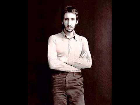 Happy Birthday Pete Townshend